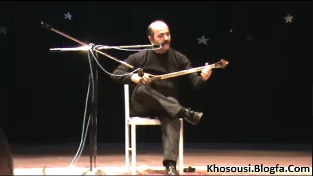 کیوان ساکت - بروجرد